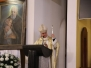 2017.11.12 - Msza Święta w rocznicę kanonizacji św. Alberta