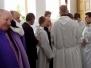 2005.02.20 - Uroczysta Msza Duszpasterstwa Kolejarzy
