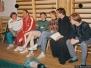1991.04.19 - I Mistrzostwa Polski Księży w Tenisie Stołowym