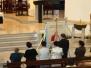 2011.11 - Poświęcenie Sztandaru
