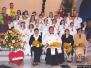 2004 - I Komunia Św.