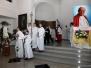 2011.11.27 - Przyjęcie nowych ministrantów