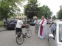 2012.07.25 - święcenie samochodów